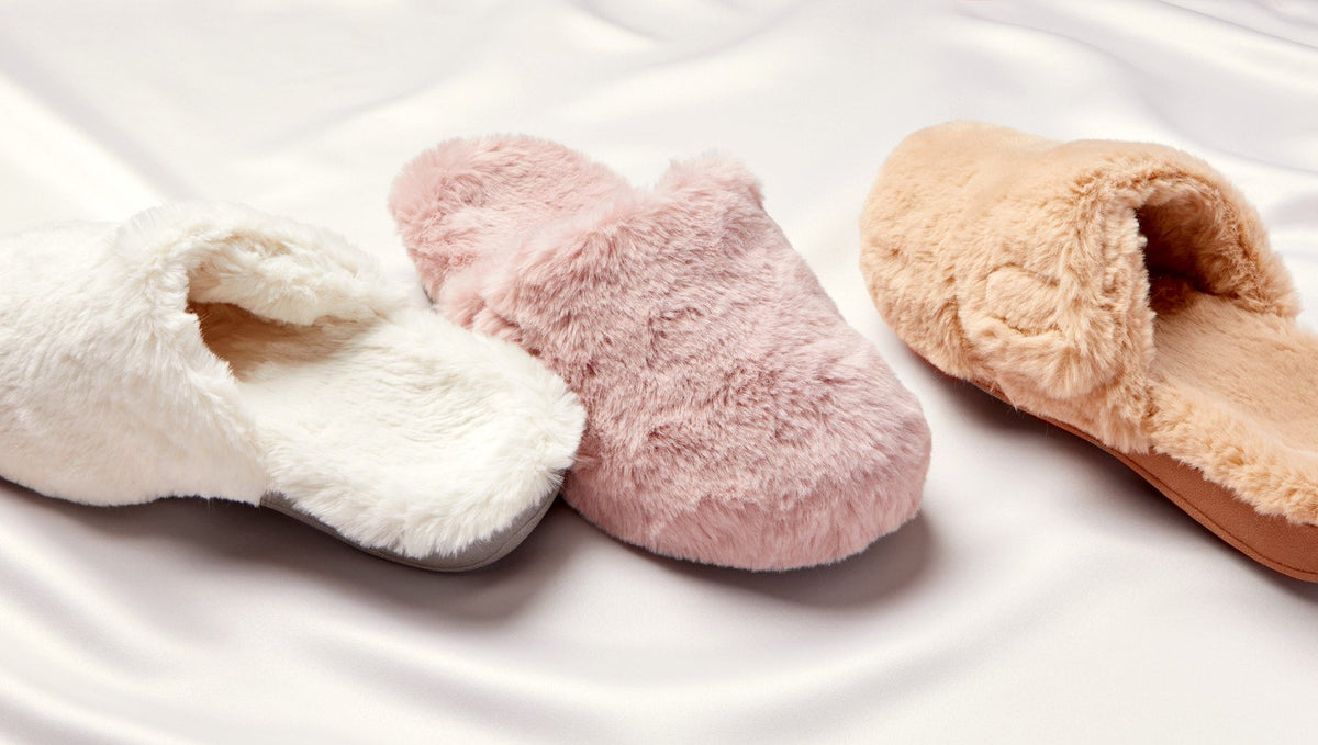 10 REASONS TO BUY SUPPORTIVE SLIPPERS