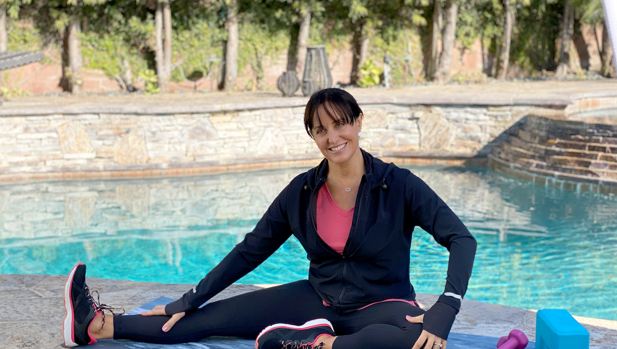 GET TO KNOW JULIET KASKA, HEALTH & WELLNESS EXPERT