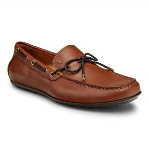 LUCA SLIP ON LOAFER