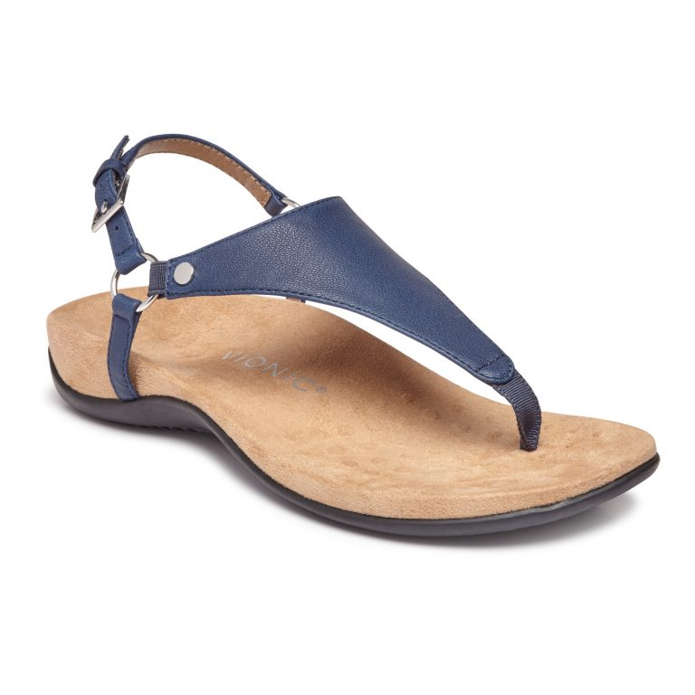 Vionic Shoes Kirra Backstrap Sandal