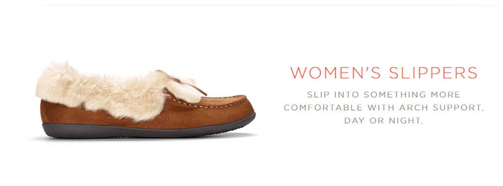 Shop supportive and comfortable shoes, sandals, boots and orthotics at Vionic. Get relief from plantar fasciitis and heel pain while staying stylish.