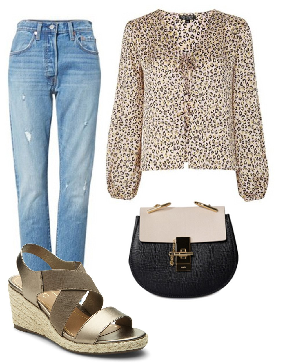 HOW TO WEAR IT: CASUAL CHIC
