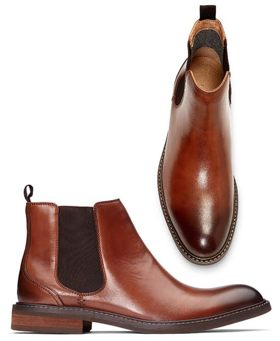 View Kingsley Boots