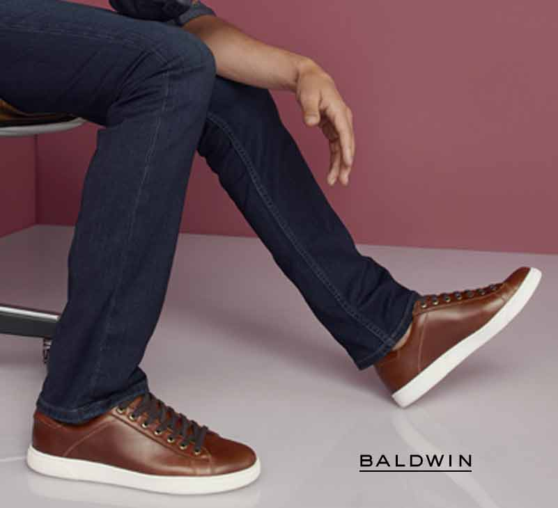 View Men's Baldwin Casual Sneaker