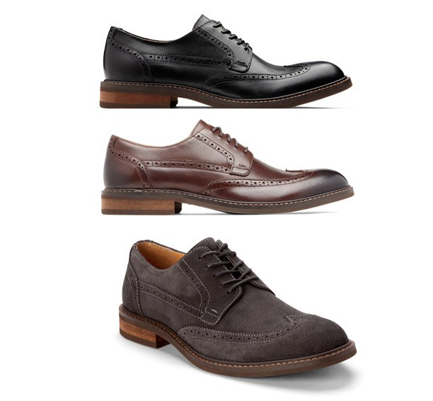 View the Vionic Bruno Oxford