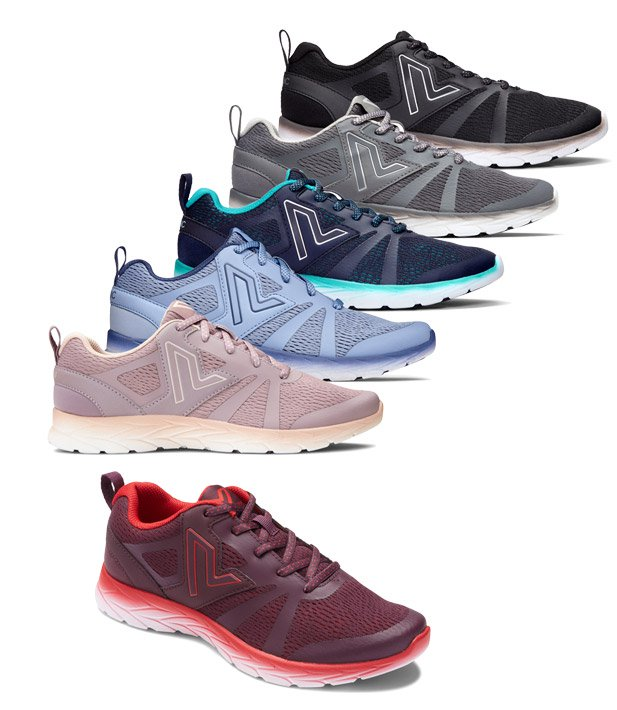 View the Vionic Miles Active Sneaker