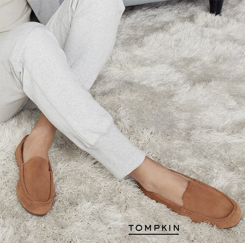 View Men's Tompkin Slipper
