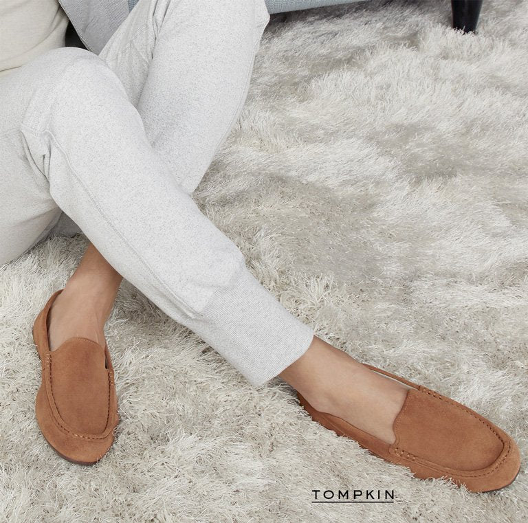 View Tompkin Men's Slipper