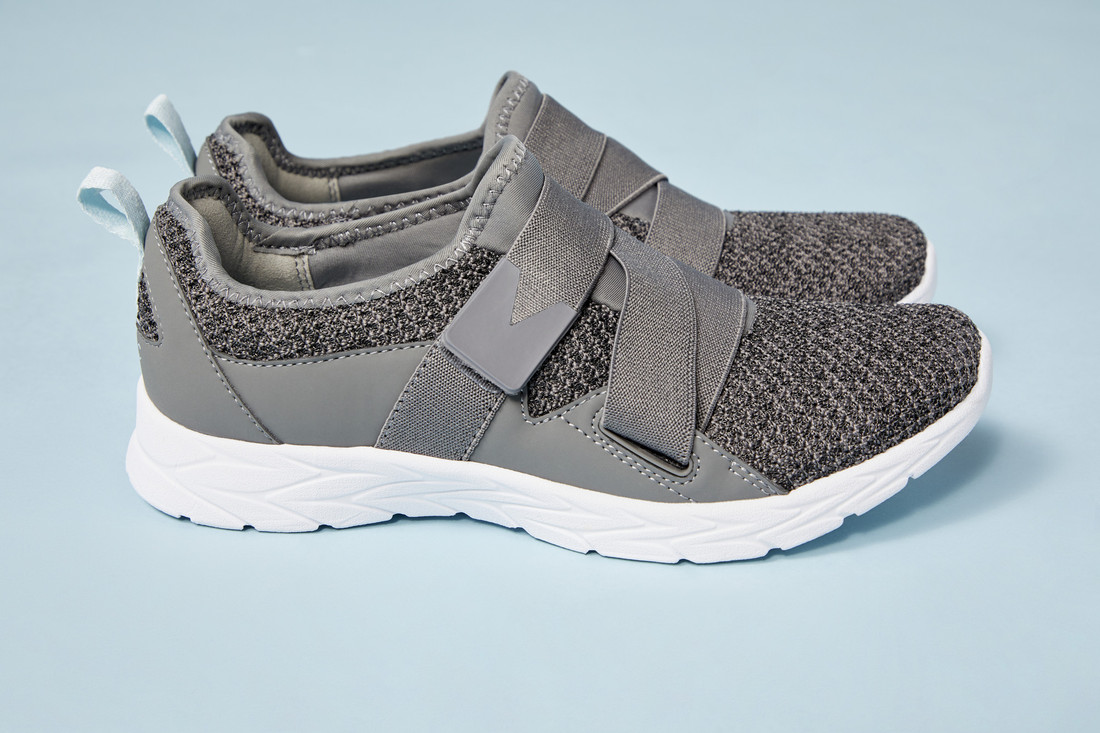 Laceless Active Sneakers
