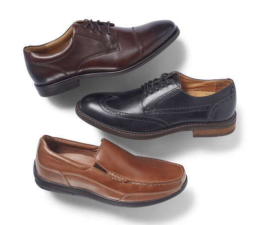 types-of-shoes-for-mens-wardrobe