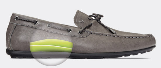 View Men's Luca Loafers