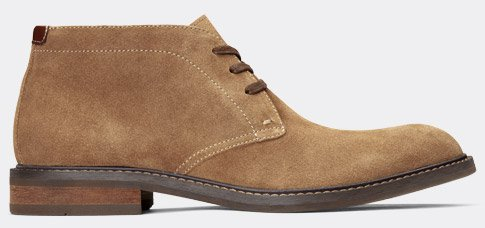 View Men's Chase Chukka Boot