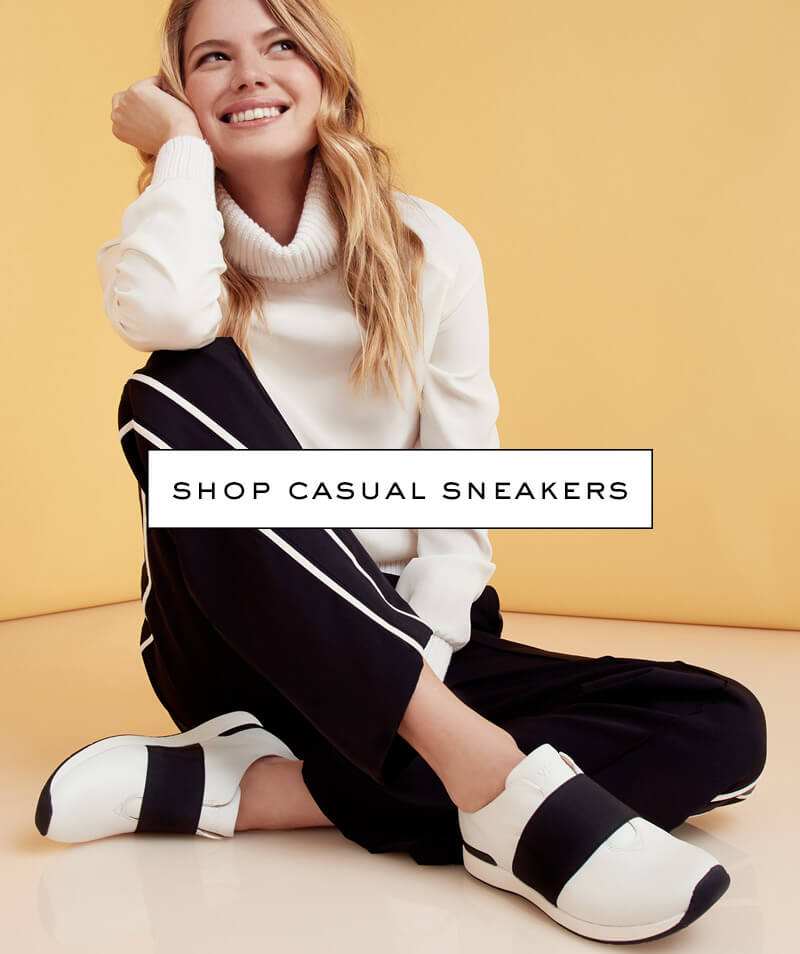 View Women's Casual Sneakers