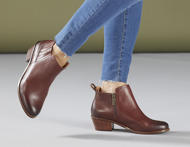 western-ankle-boots