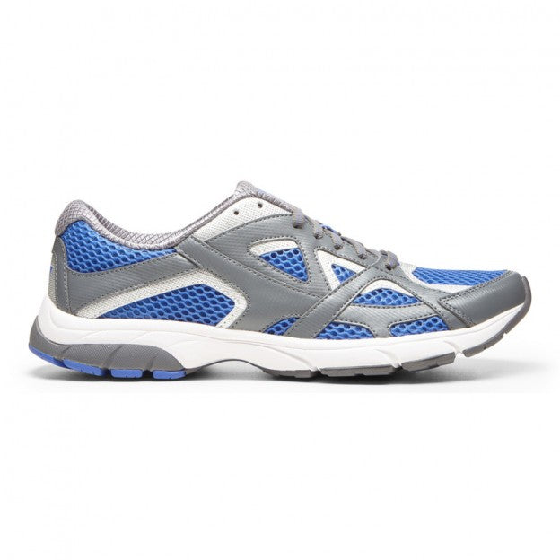 Vionic mens athletic shoe with arch support