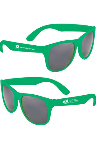 2017 GLOBAL SUMMIT SUNGLASSES