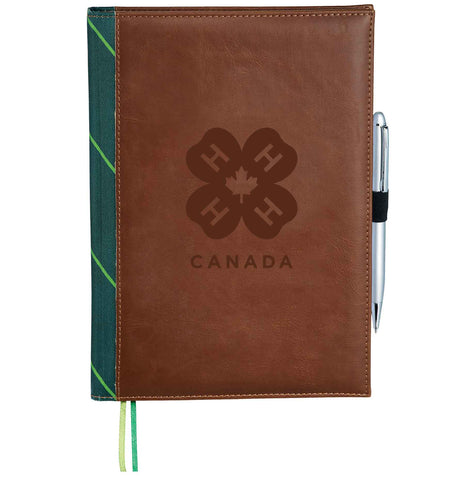 4-H JOURNAL BOOK