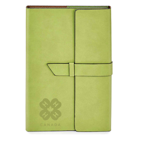 4-H REFILLABLE NOTEBOOK