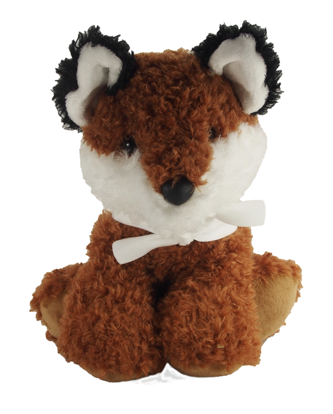 Frisco the Fox Plush Toy