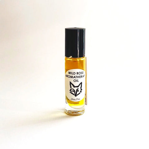 Fox Aromatherapy Oil