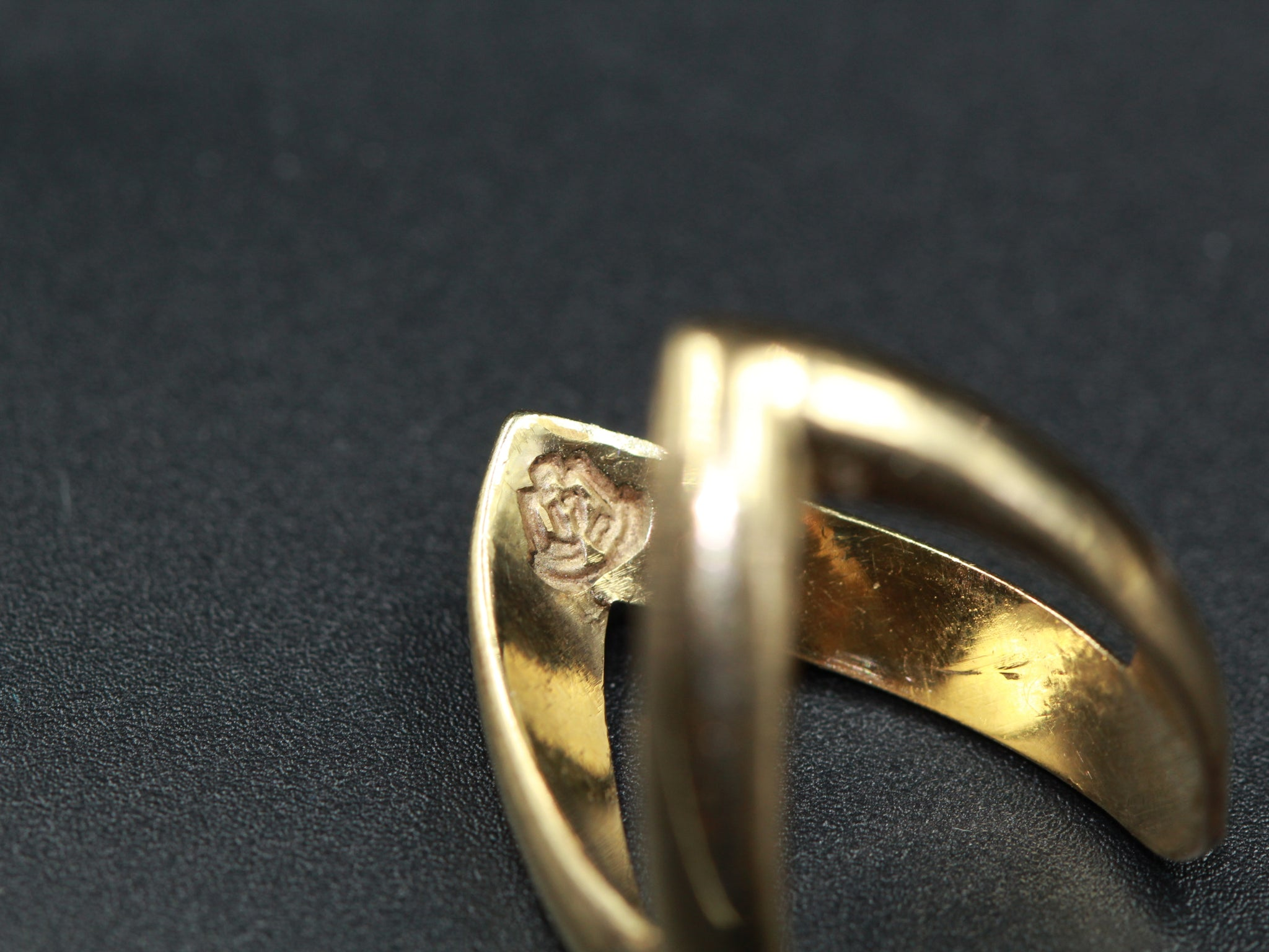 Antonio Pineda Taxco Ring