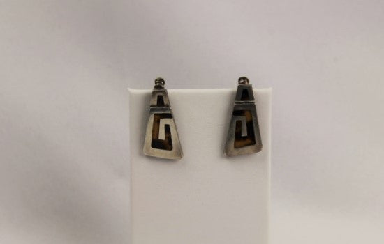 Antonio Pineda Taxco Earrings