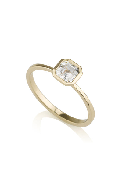 Corrine Ring / Diamond Engagement Ring