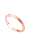 Sabo Ring / 14k solid gold