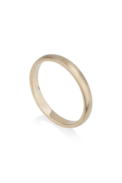 Jaydan Classic Wedding Band 25% OFF FINAL SALE