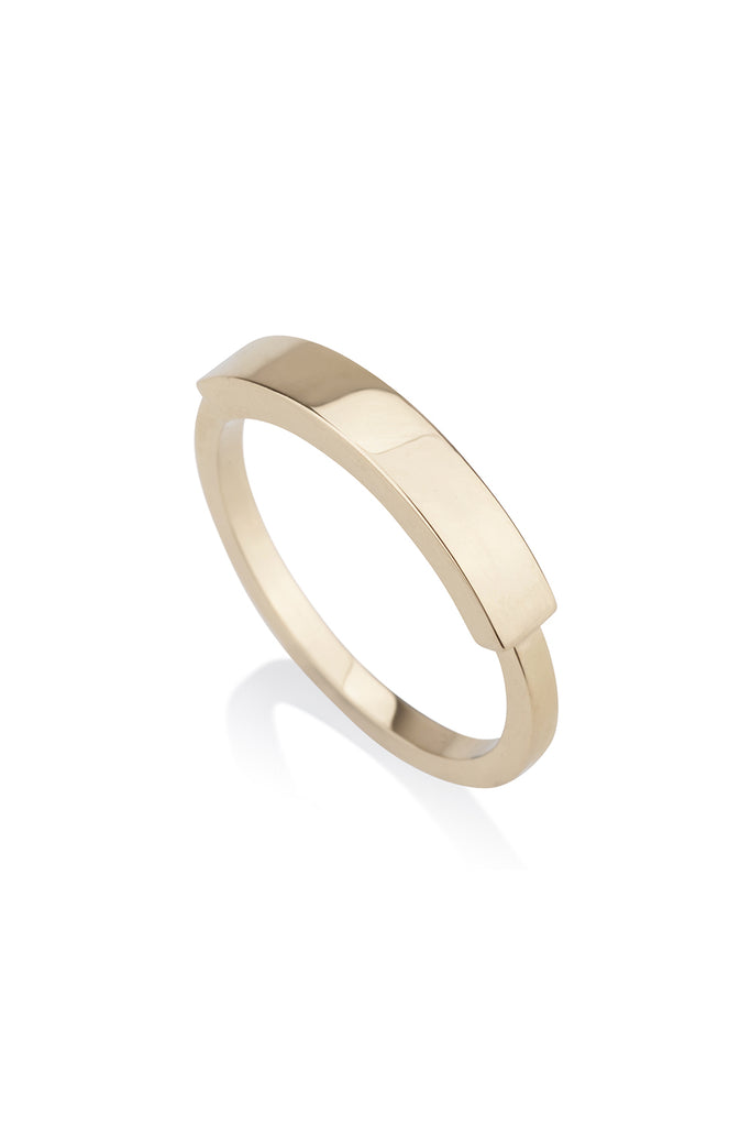 Kayle Ring / 14k solid gold
