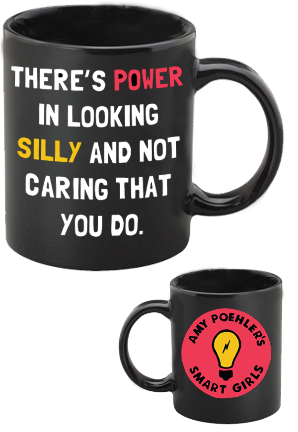 Smart Girls Coffee Mug