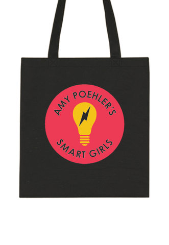 Smart Girls Tote Bag
