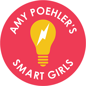 Amy Poehler's Smart Girls