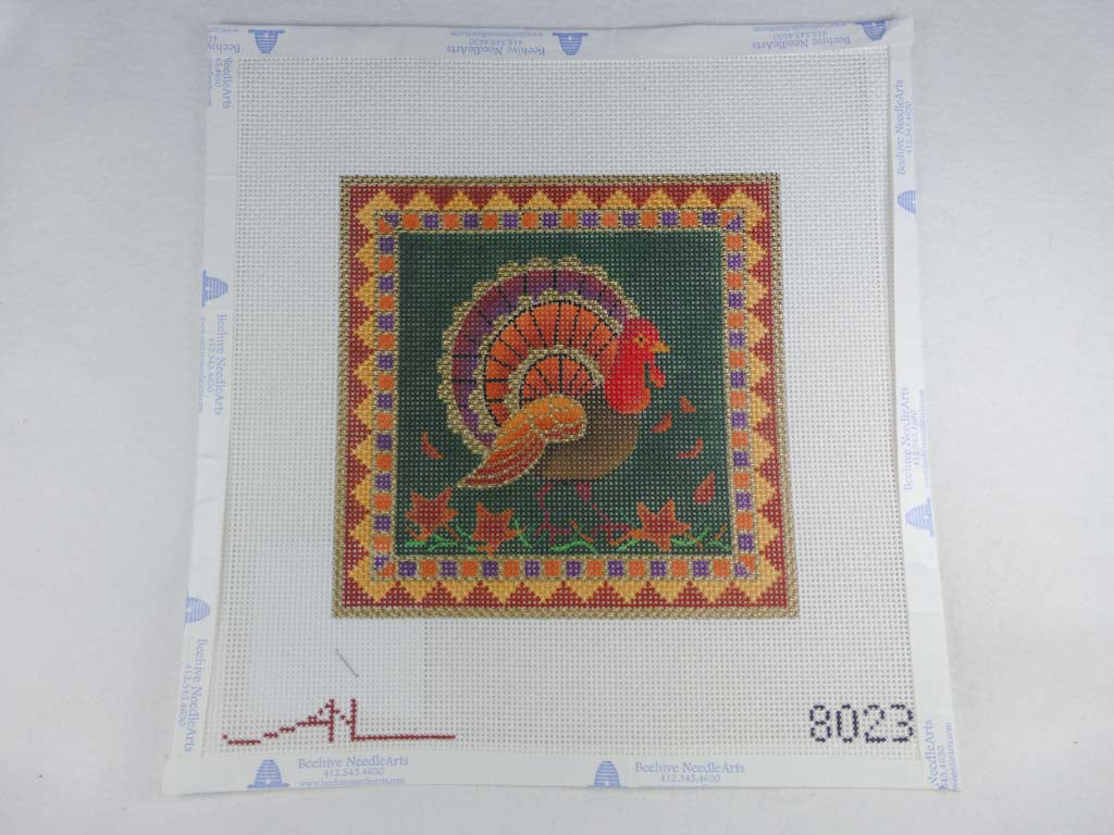 Amanda Lawford 8023 Turkey