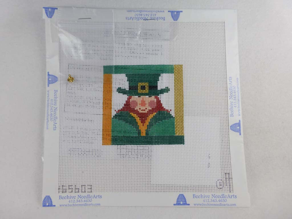 Artist Collection HS5603 March Leprechaun
