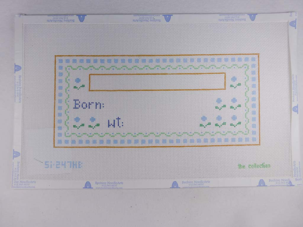 Dede SI 247 HB Small Boy Sampler