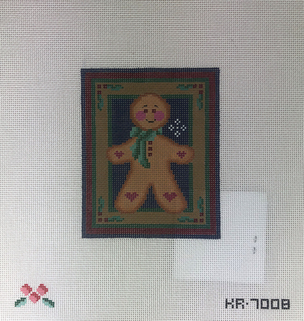 Dream House Ventures KR-7008 Baby Gingerbread