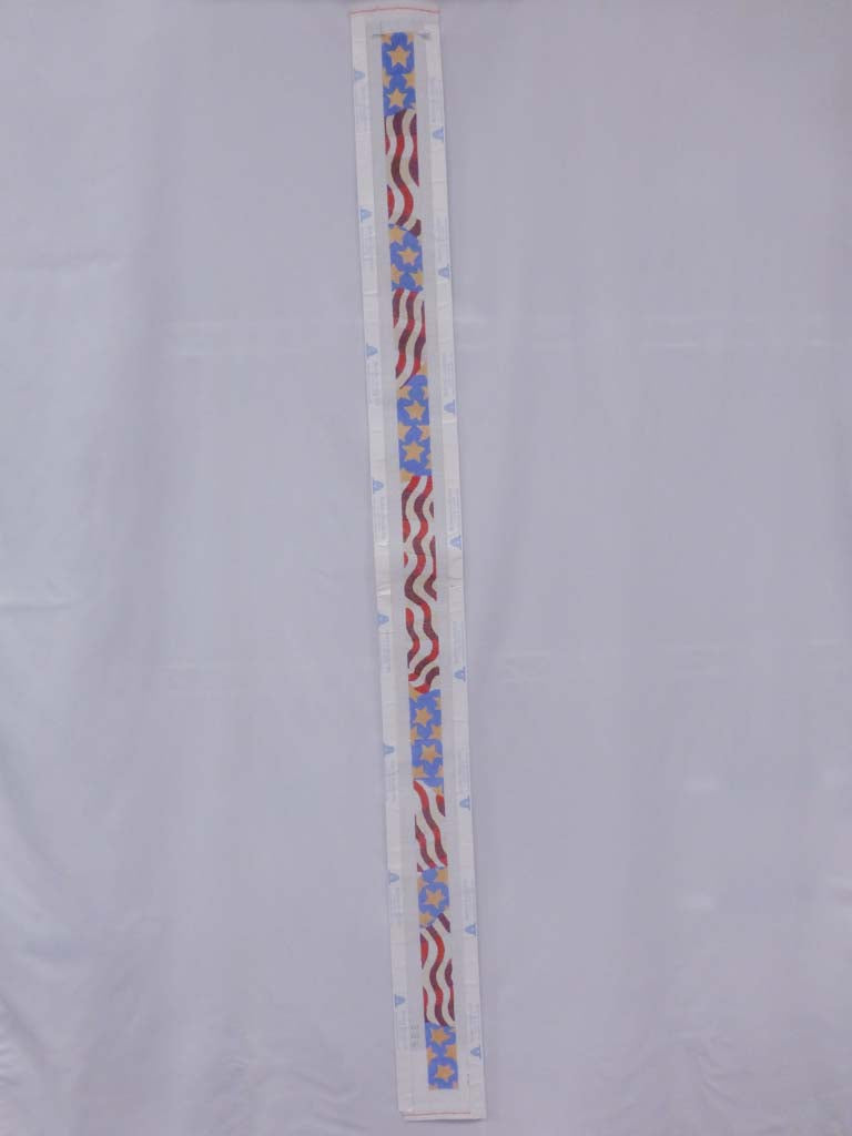 Meredith Collection/ETC 318b Waving American Flag