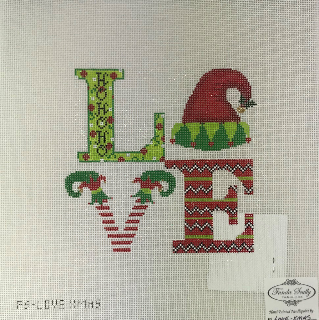 Funda Scully 183 FS-LOVEc  Christmas Love