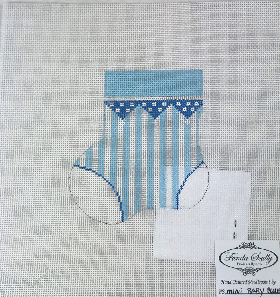 Funda Scully FS-M-BB Baby Boy Stocking