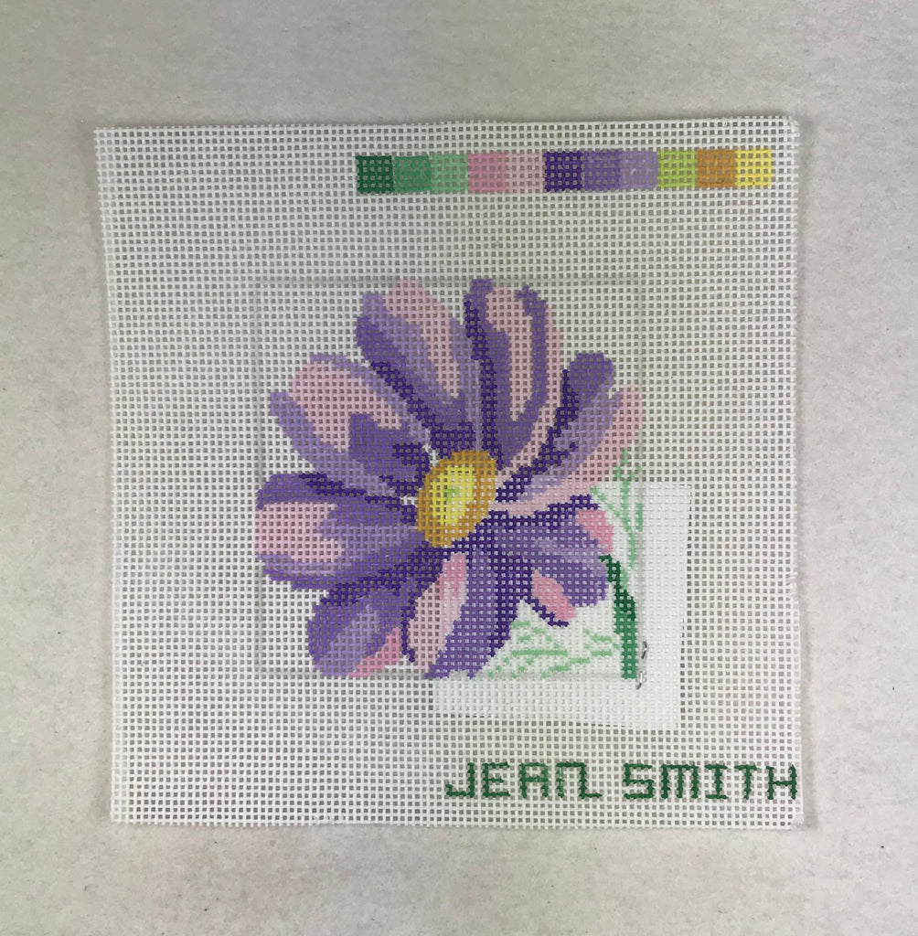Jean Smith Design 80D-5 Cosmos Coaster #5