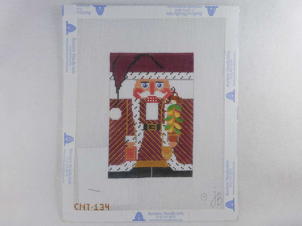 Julia's Needleworks CNT-134 Partridge
