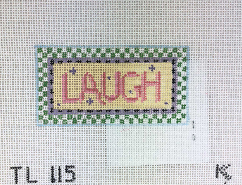 Kathy Schenkel TL115 Laugh