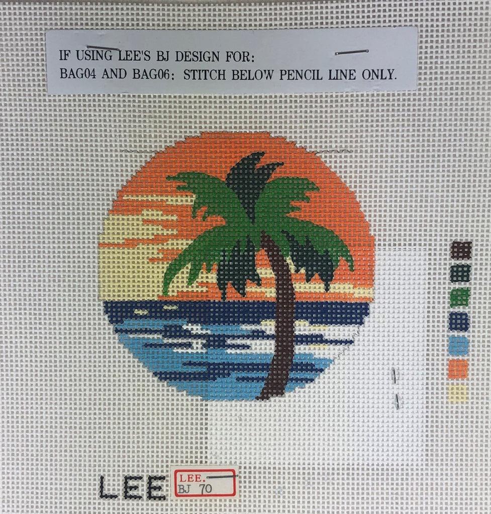 Lee's Needle Arts BJ70 Palm