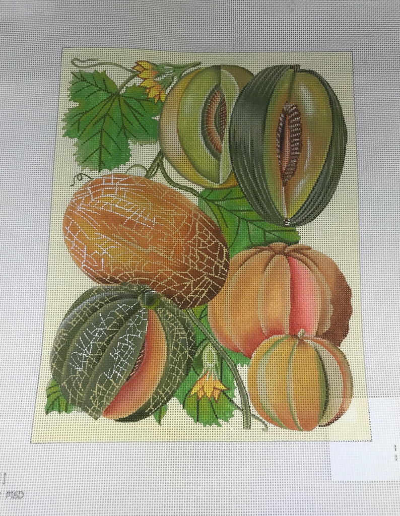 Melissa Shirley 2071 Melons
