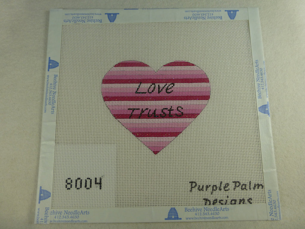 Purple Palm 8004 Love Trusts