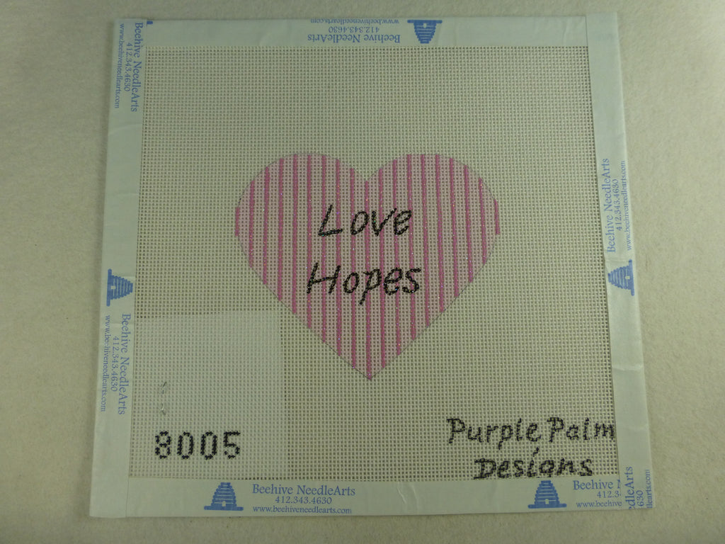 Purple Palm 8005 Love Hopes