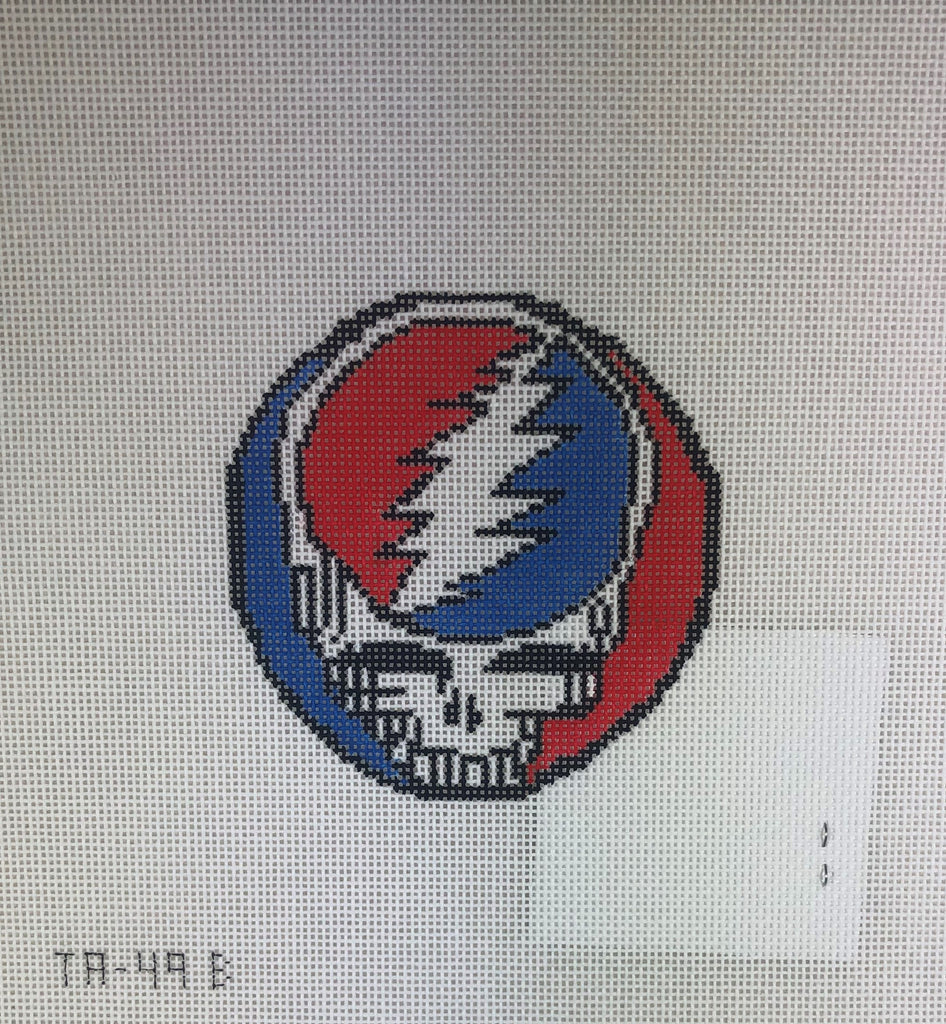 Tess & Thorn TA-49B - Grateful Dead