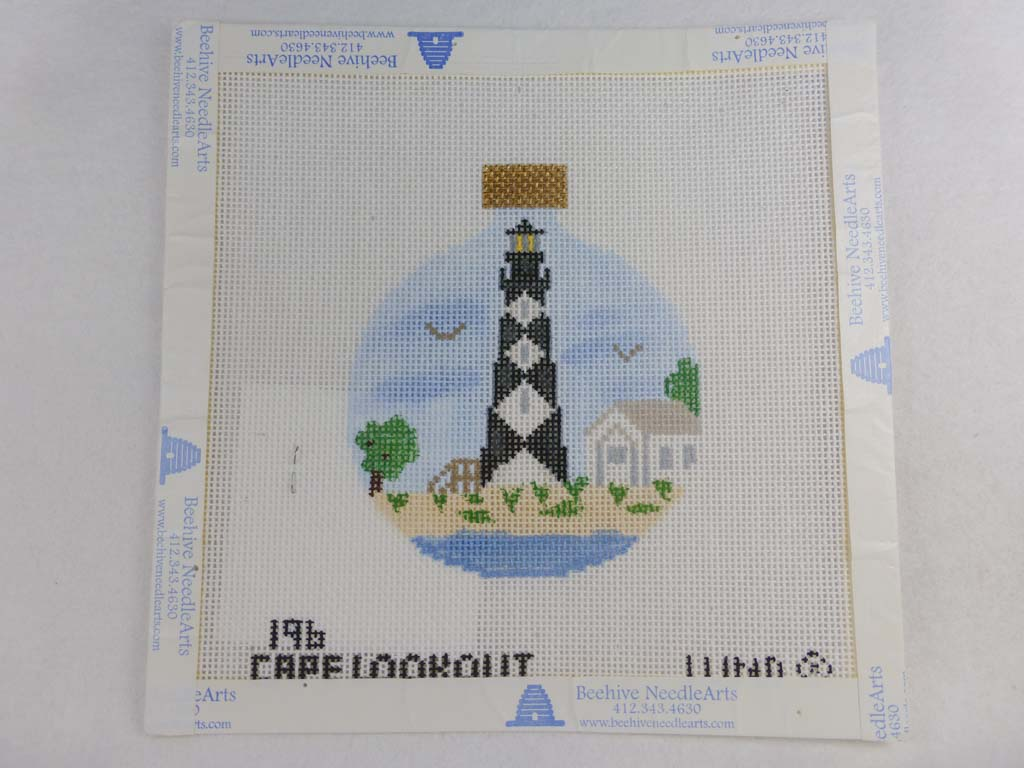 Maggie Lund 196 Lighthouse