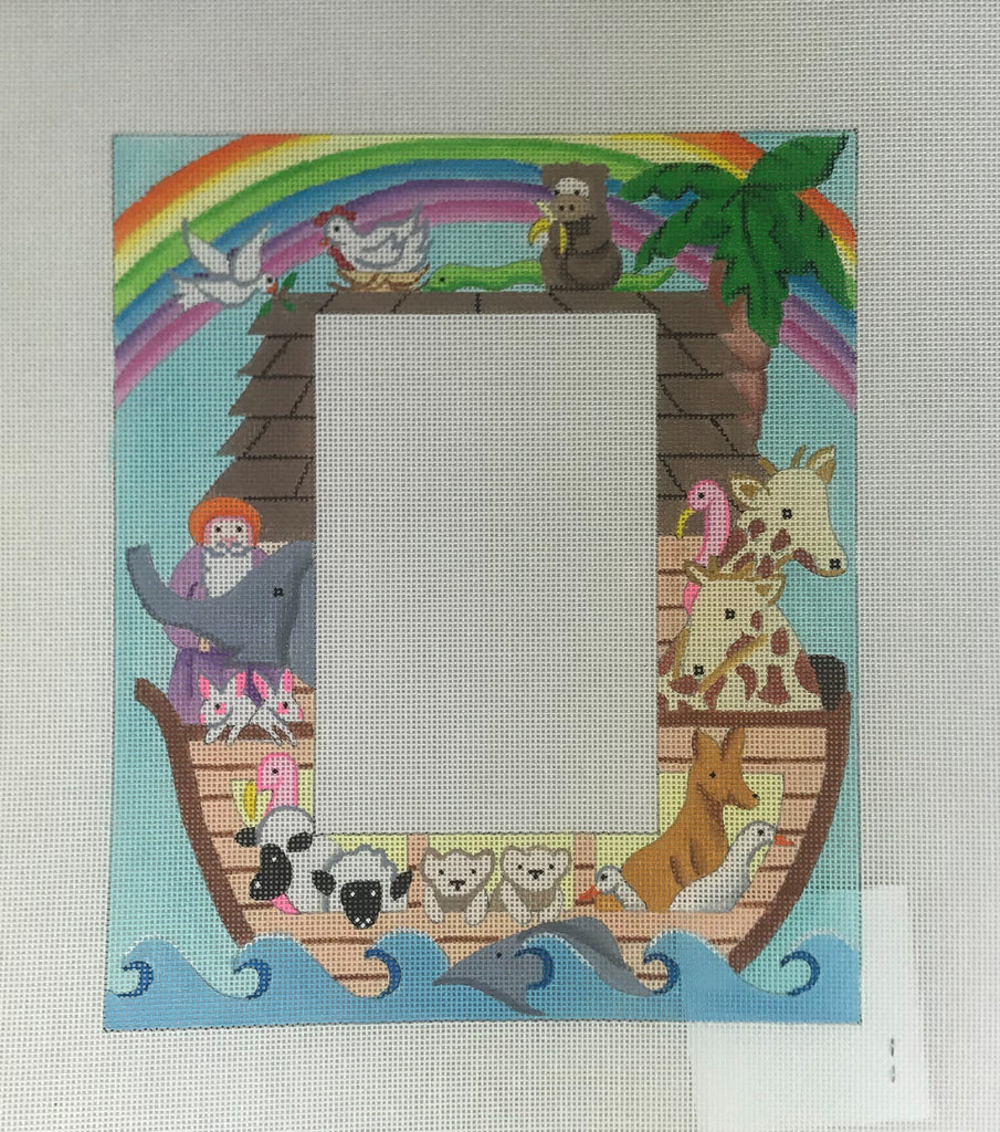 Burnett and Bradley BB0454 Noah's Ark Frame